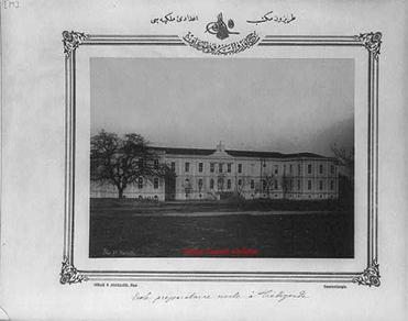 Trabzon High School