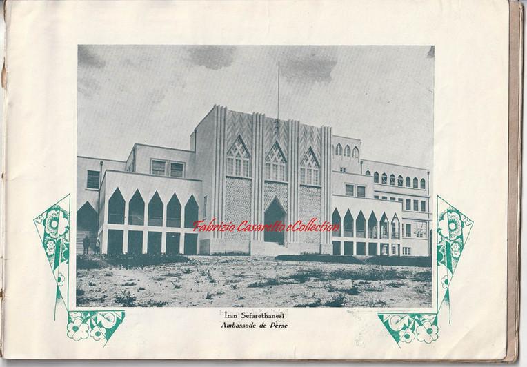 37 - Ambassade de Perse