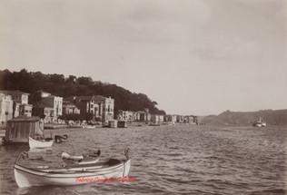 Vue de Buyuk Dere 2. 1890s