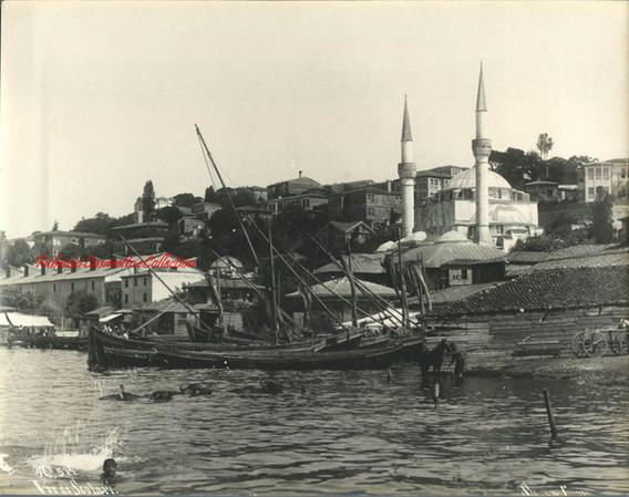 Vue de Scutari 574. 1890s