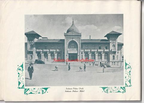 22 - Ankara Palas Oteli