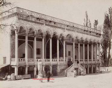 Palais de Faiences 395. 1890s