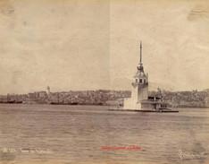 Tour de Leandre 335. 1890s