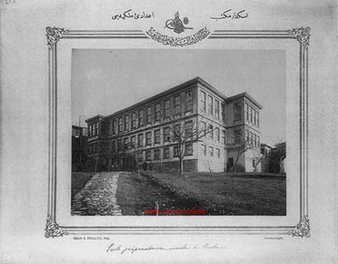 Uskudar High School