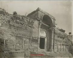 La Porte Doree et les Sept Tours 3602. 1900s