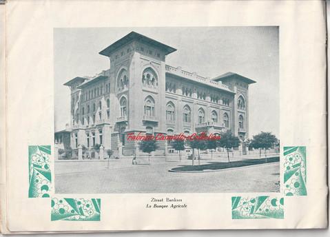 32 - La Banque Agricole