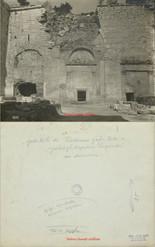 Yedi Koule Theodosius 3593. 1900s
