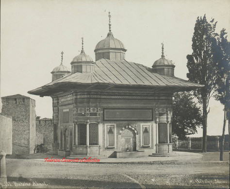 Fontaine Ahmed, 163. 1890s