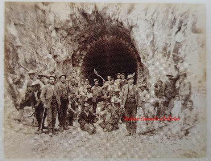 Construction de la voie ferree Konya-Bagdat 1903-1940 8