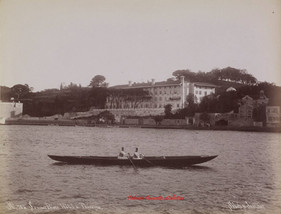 Summer Palace Hotel a Therapia 705. 1890s