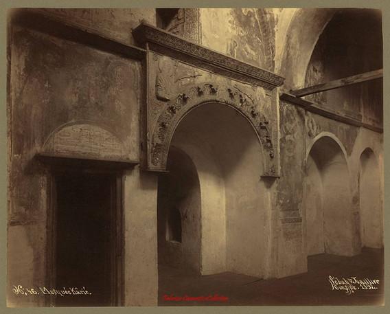 Mosquee Karie 46. 1892