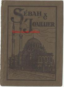 Enveloppe 2 1900s