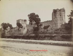 Sept Tours 87. 1890s