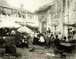 Bazar a Scutari 564. 1890s