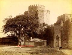 Porte des Sept Tours 520. 1890s