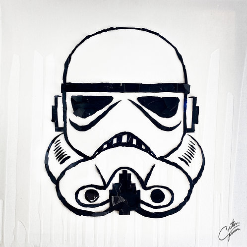 Storm Trooper (Drip)