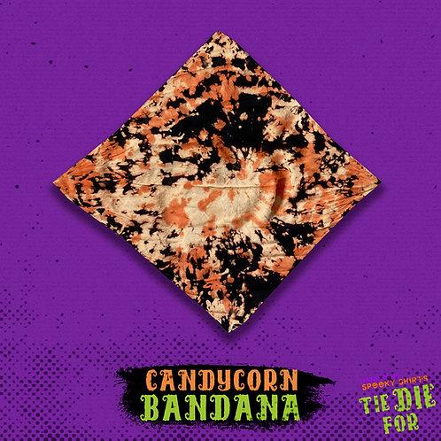 Spooky Bandana Collection