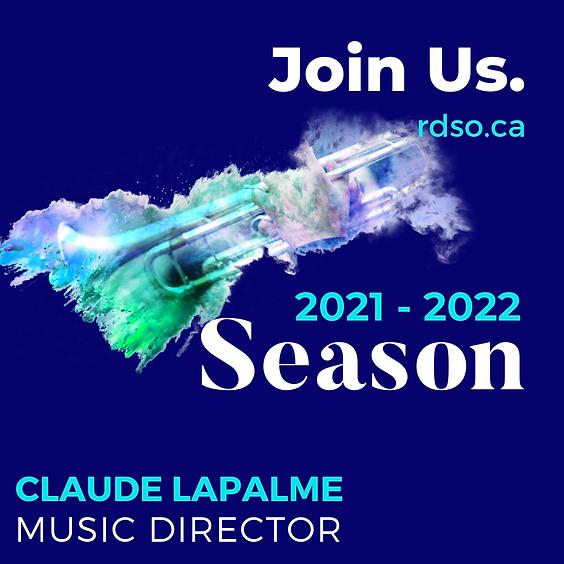 RDSO 2021-22 Membership