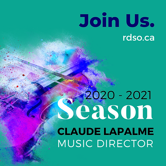 RDSO Membership 2020 - 2021