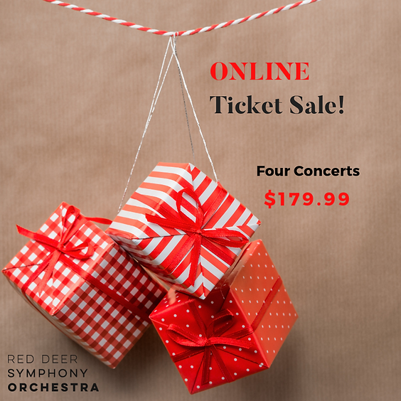 Online Ticket Sale