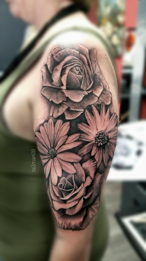 Adrian Flower