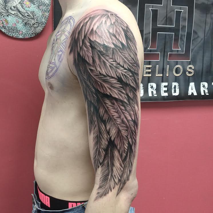 nooch wing
