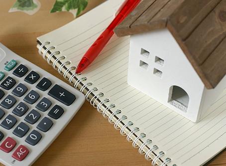 住宅ローンと個人信用情報機関情の関係
