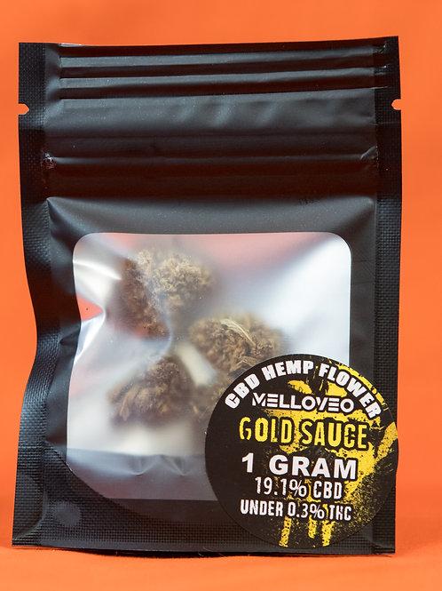Gold Sauce / 1 Gram