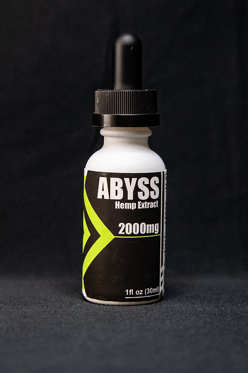 Abyss 2000mg