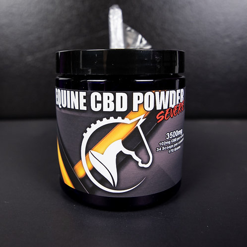 EQUINE CBD POWDER / 3500mg