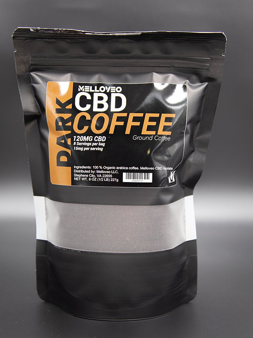 Coffee / Dark Roast