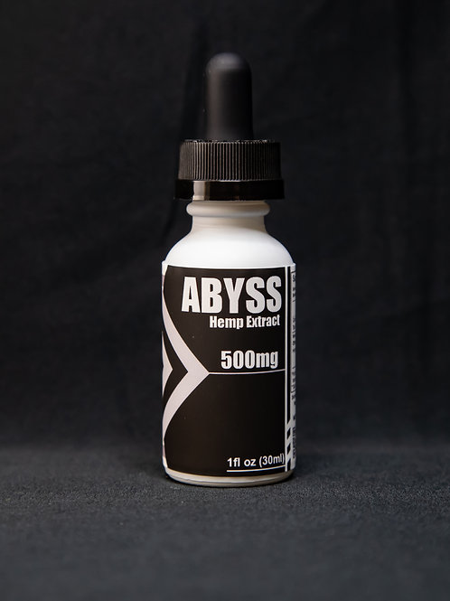 Abyss 500mg