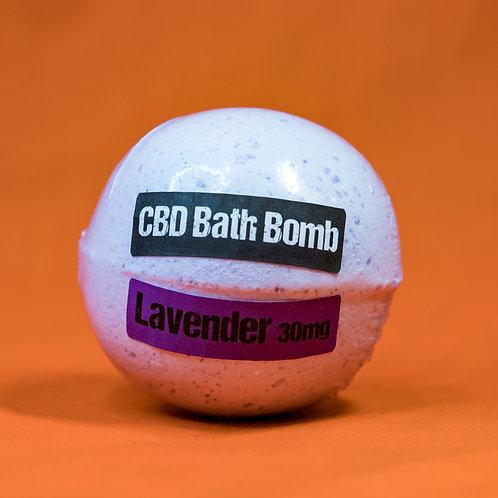 Bath Bomb 30mg