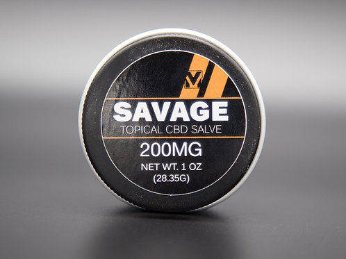Savage 200mg