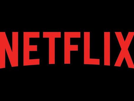Die Getriebenen - Now on Netflix