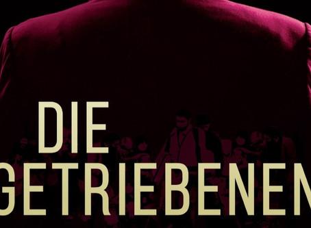 """""""Die Getriebenen"""" has been released!"""