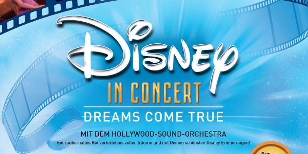 Disney in Concert: HALLE / WESTFALEN