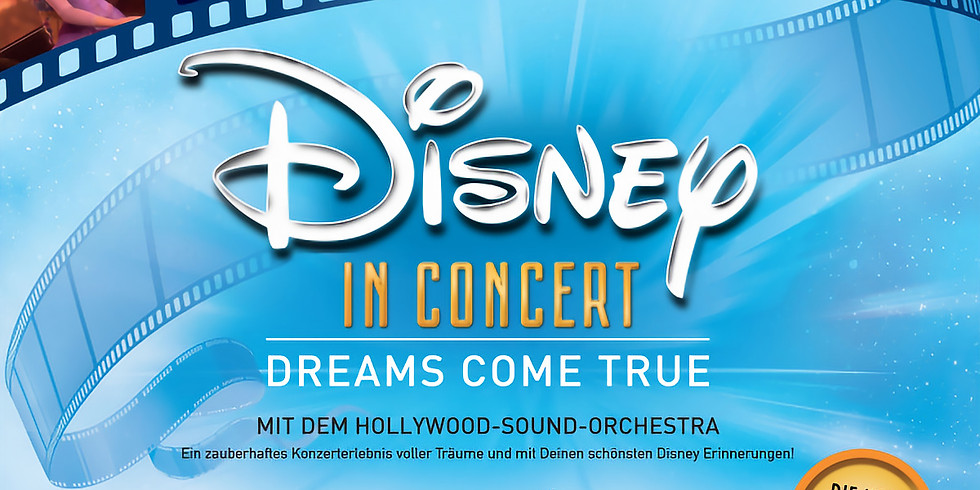 Disney in Concert: OBERHAUSEN