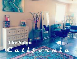The Salon California