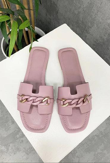 Lilac sliders