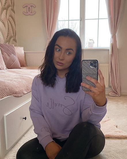 Sorelle sweatshirt