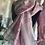 Thumbnail: Silky chain scarf