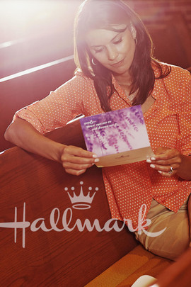 Alicia Cabrera Hallmark