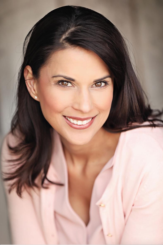 Alicia Cabrera– Model