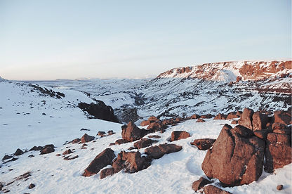 Chapter no24: Iceland, a visual collection
