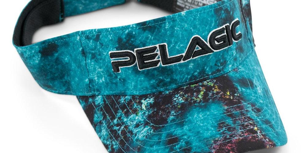 Pelagic Visera Performance Belize