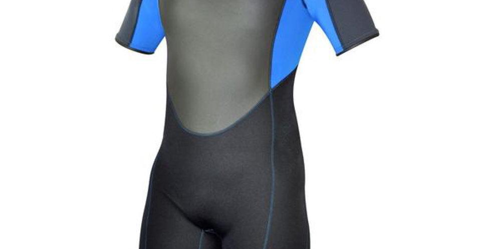 US Divers Traje de Neopreno Corto para caballero 2.2mm