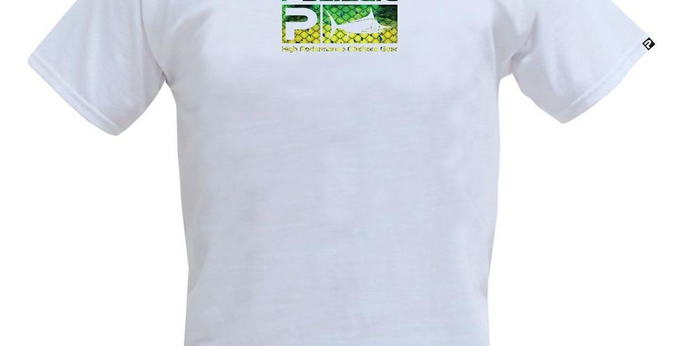 Pelagic Playera Deluxe Print Tee Dorado