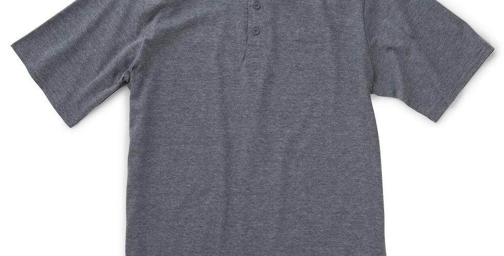 Pelagic Camisa Polo Weekender Charcoal
