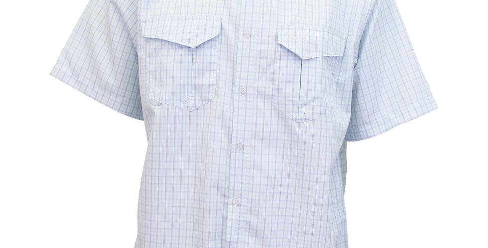 AFTCO Camisa Manga Corta Vertex